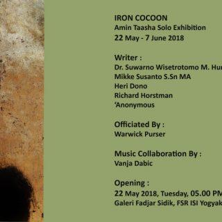 Iron Cocon