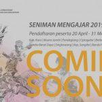 Program Seniman Mengajar 2019