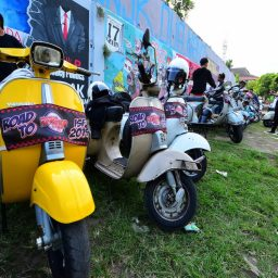 Indonesia Scooter Festival