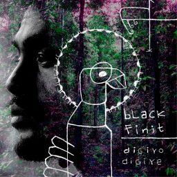 'Digiyo Digiye' Black Finit Dirilis Kembali