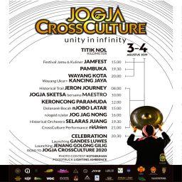 Jogja Cross Culture | Unity in Infinity