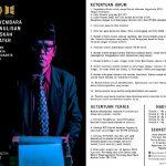 Lomba Penulisan Naskah Teater