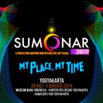 Sumonar sebagai Festival Video Mapping Pertama Indonesia Siap Digelar