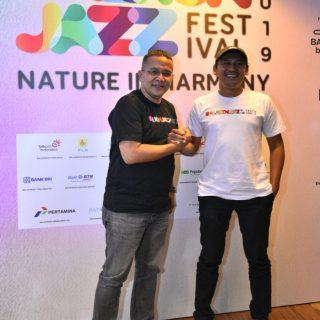 Balkonjazz Festival Sebagai Sajian Harmoni Berpadu Kearifan Lokal