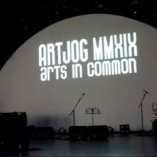 Hingga Malam Penutupan ARTJOG 2019 Sedot Lebih dari 100.000 Pengunjung