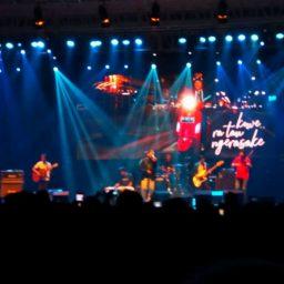 Mocosik Festival Ditutup dengan Tulus Guyon Waton Okky Madasari Kalis Mardiasih dan Keluarga Pram