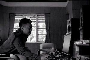 Menuju Album ke-7 Shaggydog -Heruwa di ruang karantina album Putra Nusantara