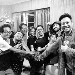 Menuju Album ke-7 Shaggydog -Selesai sesi karantina album Putra Nusantara