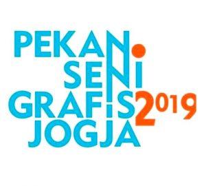 Pameran Pekan Seni Grafis Yogyakarta 2019