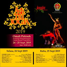 Asia Tri Jogja Digelar di Omah Petroek Pakem Yogyakarta, 24-25 September 2019