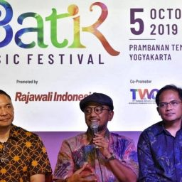 Batik Music Festival