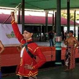 Festival Keraton Nusantara XIII 2019 02