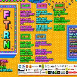 Festival Teater Remaja