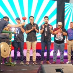 ISF -Indonesia Scooter Festival 2019