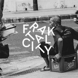 Program Fraktal City