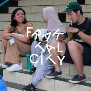 Program Fraktal City Membuka Kesempatan pada Desainer Muda Seluruh Indonesia di Program