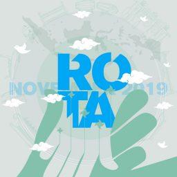ROTA GAMA4.0 -Rhapsody of the Archipelago: Gamelan 4.0 Poster