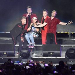 Westlife The Twenty Tour