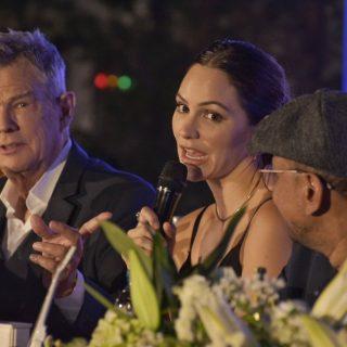 Batik Music Festival Hadirkan David Foster