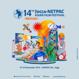 Sinema Asia dalam JAFF 14 'Revival'