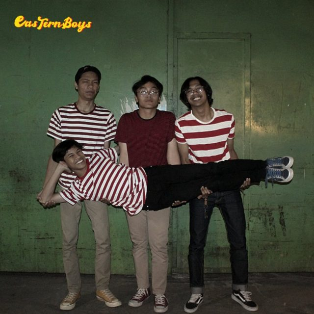 Band Easternboys Menelurkan Single Perdana