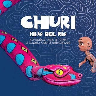 Churi, Son of The River