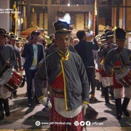 Pembukaan Festival Film JAFF 14 'REVIVAL' 2019