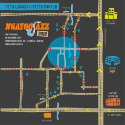 Peta-Lokasi-Ngayogjazz-2019-Kwagon-Godean-Sleman