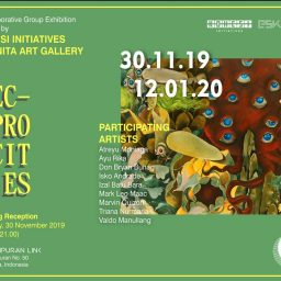 Pameran Bersama Reciprocities