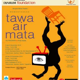 Tawa Air Mata