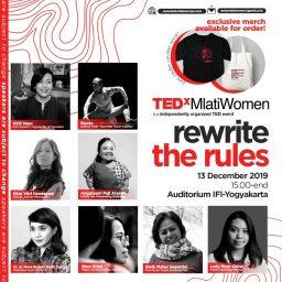 TEDxMlatiWomen