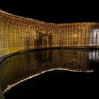 Exhibition-View-ARTJOG-MMXIX_Bubu-Waktu-by-Sunaryo-2019_artjog-mmxx-time-to-wonder-2020-ditunda-hingga-tahun-2021-akibat-pageblug-krisis-pandemi-covid19