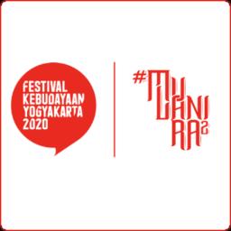 Festival Kebudayaan Yogyakarta Mulanira2 Tahun 2020