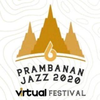 Prambanan Jazz 2020