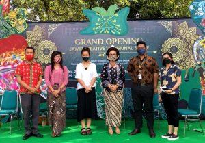 Grand Opening JAWIR Creative Communal Space Yogyakarta