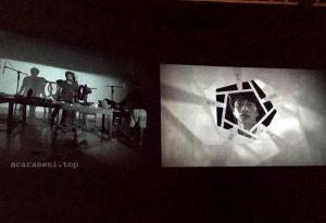 Pameran Tunggal Ghost Light oleh Timoteus Anggawan Kusno Cemeti Institut Jogja