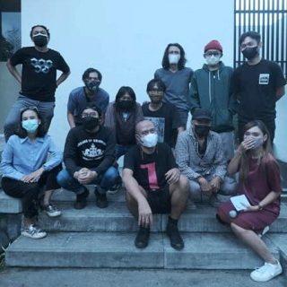 Pameran Seni Lukis SOLO ON 7 oleh 7 Perupa Muda Alumni FSRD ISI Surakarta Digelar di Indieart House Jogjakarta
