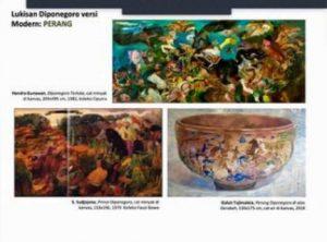 Diskusi Publik Pahlawan Nasional dan Seni Rupa Tokoh Sejarah Pendhapa Art Space