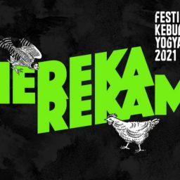 Mereka Rekam Festival Kebudayaan Yogyakarta 2021 Melalui Pencatatan Budaya