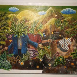 Nandur Srawung Ecosystem Pranatamangsa Tahun 2021
