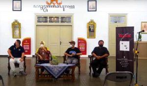 Presscon YGF Yogyakarta Gamelan Festival 2021 Digelar Secara Virtual
