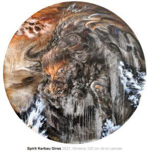 Spirit-Kerbau-Giras-on-IndieBold