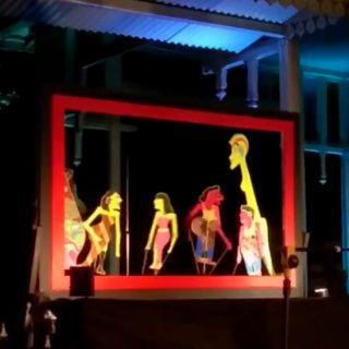 YGF ke-26 Dibuka dengan Konser Gamelan Berlatar Wayang Kreasul karya Sapto Raharjo