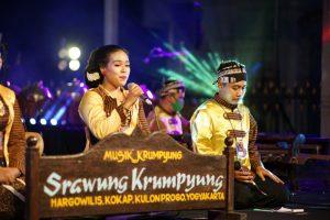 penutupan ygf 26 tahun 2021 hadirkan kolaborasi gamelan robot dengan youngster gamelan16 | Srawung Krumpyung Kokap Kulon Progo