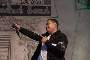Ndarboy Genk di Pungkasan FKY 2021