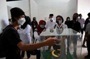 Pameran Maket Jogja Street Sclupture Project 4